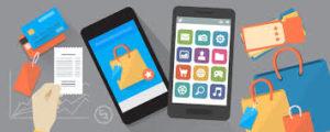 Application M-Commerce